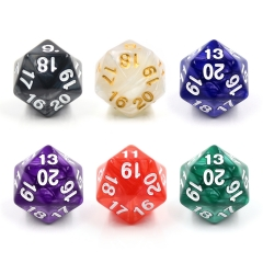 Counterdown d20s